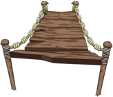 Bridge of Destiny furniture icon