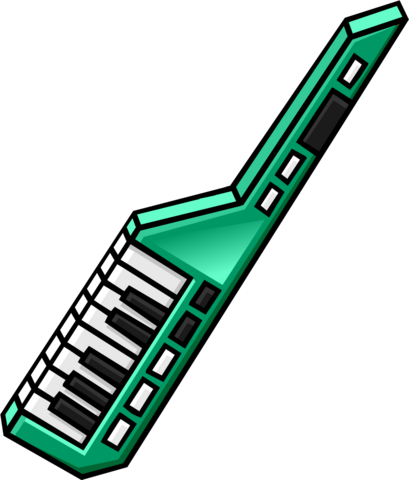 File:Green Keytar clothing icon ID 5066.png