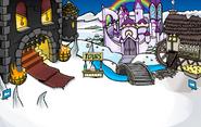 Medieval Party 2009 Ski Village