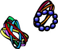 Mixed Bracelets clothing icon ID 5001.png