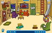 CPIP Ski Lodge