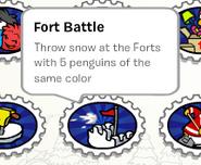 Fort Battle SB