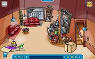 April Fools Party 2007 Coffee Shop