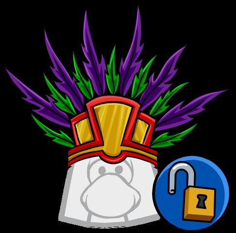 File:Tiki Tiki Headdress clothing icon ID 11435 updated.png