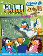 ClubPenguin A Revista 19th Edition
