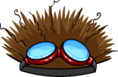 Puffle Hats icon shockofhair