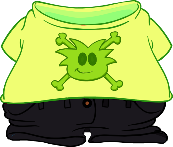 File:Punk Puffle Outfit.PNG