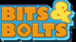 Bits & Bolts Logo