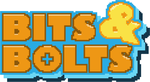 File:Bits & Bolts Logo.png