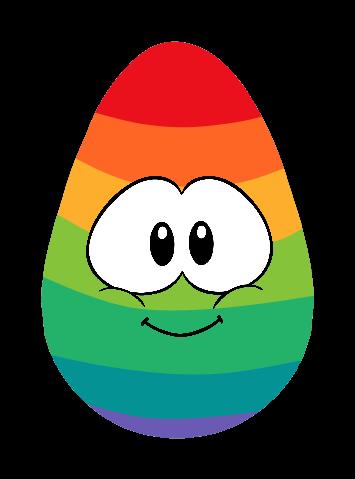 File:Rainbow Puffle Egg Carwyn.png