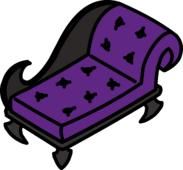 The Count's Couch icon