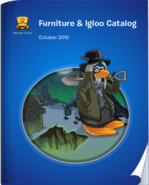 Furniture & Igloo Catalog October 2015