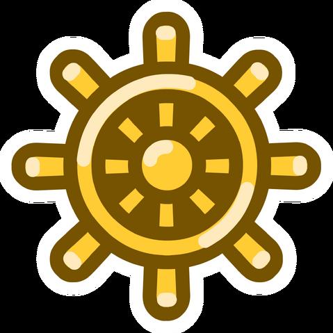 File:Golden Wheel Pin.PNG