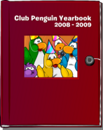 Yearbook 2008-2009