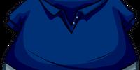 Blue Polo and Denim