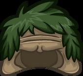 Ghoulish Mask clothing icon ID 2131