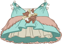 Glam Glam Gown icon.png