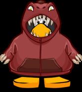 AllosaurusHoodiePC