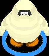 Mummy Costume ingame