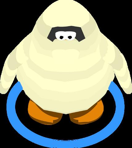 File:Mummy Costume ingame.PNG