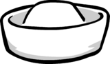 Sailor Hat clothing icon ID 497