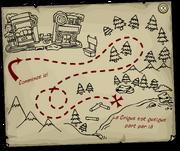 Forest Map full award fr