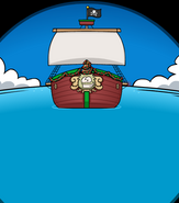 Migrator seen fewdays bef hp12