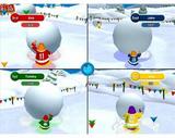 Snowballminigame
