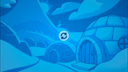 Club Penguin App Igloo Loading Screen