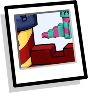 Fair Forts Background clothing icon ID 9107