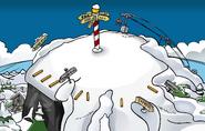 Christmas Party 2007 Mountain