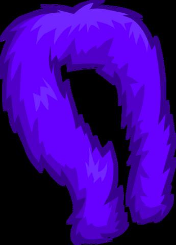 File:Purple Feather Boa icon.png