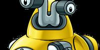 Submarine Suit