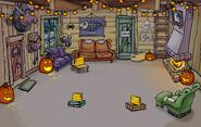 Halloween Party 2008 Ski Lodge