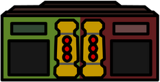 Monster Scoreboard furniture icon ID 2004