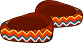 Squiggle Shoes icon