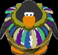 Feather Fringe IG