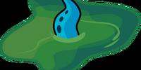 Swamp Slime