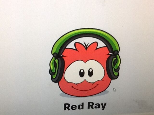File:Red Ray.jpg