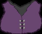 Purple Fur Vest icon