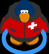 Ski Patrol ingame