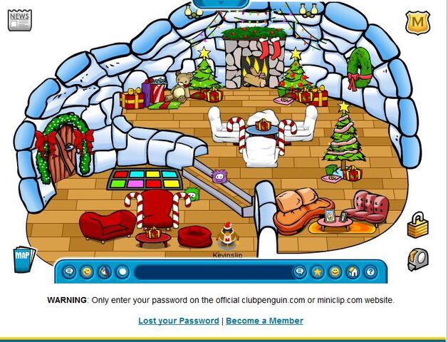 File:Christmas igloo.jpg