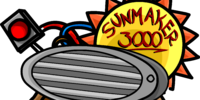 Sunmaker 3000