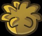 Lodge Attic Golden Puffle