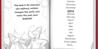 Yearbook 2013-2014