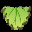 Decal Leaf Pocket icon