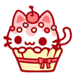 File:Kitty cupcake by unluckyprincess-d318txu.png