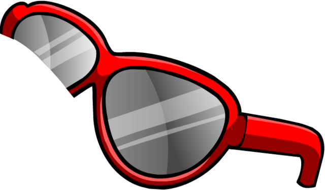 File:Red Sunglasses4.png