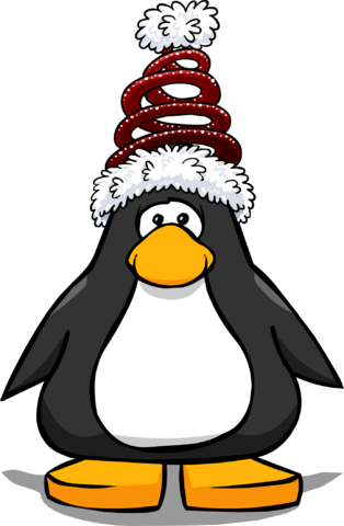 File:Springy Santa Hat on Player Card.png