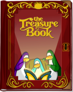 TreasureBook